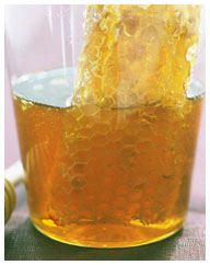 honey and ayurvedic remedies