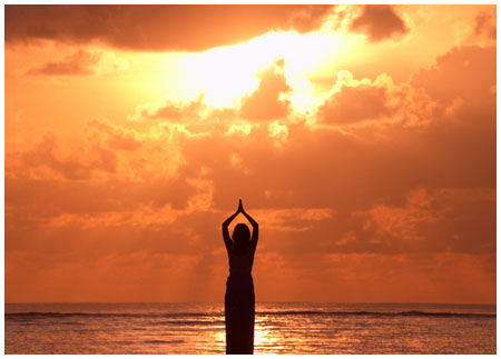 Surya Namaskar – Its manifold health benefits & Ayurvedic relevance