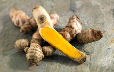turmeric reduce cardiovascular risks