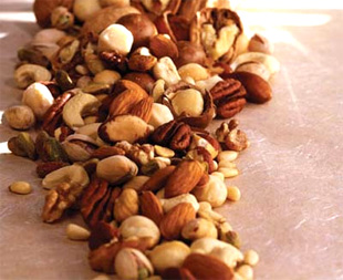 nuts and seeds prevent diverticulitis
