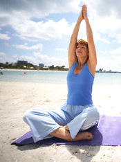 Yoga is effective for chronic, treatment-resistant depression