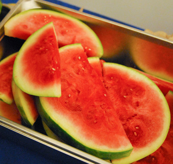 watermelon and blood pressure