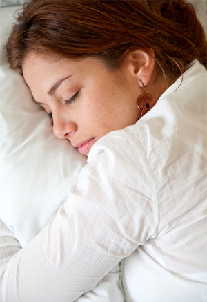 sleeping tips in ayurveda