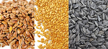 Ayurveda's top three 'super seeds' for super health
