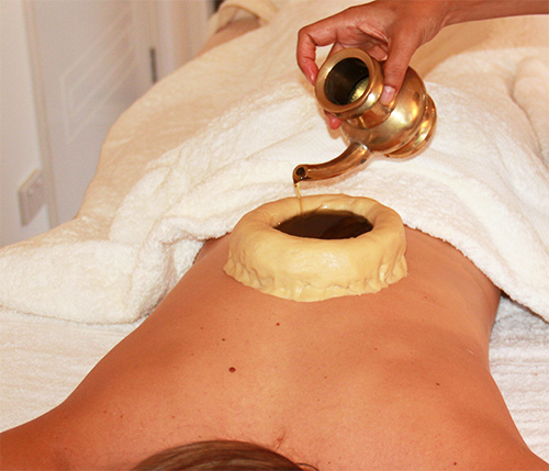 vasti treatment in ayurveda