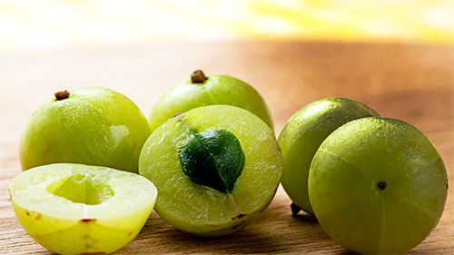 Indian Gooseberry – The Ayurvedic medicine to longevity