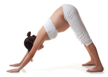 Beneficial yoga poses and tips for pregnant women