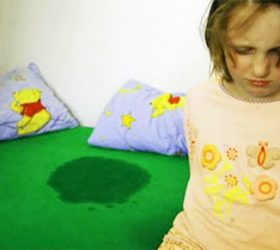 bed wetting treatments in ayurveda